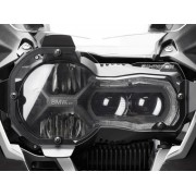 F003 / Headlight Protection   Black. BMW R 1200 GS (13-)