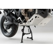 P008 Caballete central. Negro. Honda CRF 1000 L Africa Twin (15-).