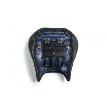 """A003 Asiento Sargent (alta resistencia) / BMW R 1200 GS LC / GSA LC (13-) """"Color Negro"""""""