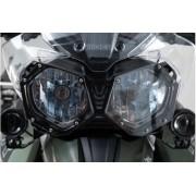 F016 Protector de luces delanteras para Tiger1200XCx/XRx (18-).