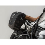 LG011 Legend Gear Side Bag Set BMW R nineT Scrambler (16-). Set de Alforja LC2 Derecha con soporte derecho | Soportes específicos por moto
