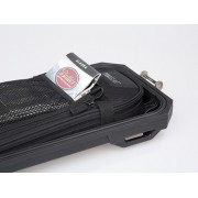 BC001 TRAX GEAR+ Side Case Inner Lid Bag Black. For TRAX ADV side cases.