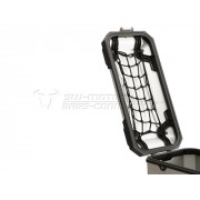 * MLTI033 TRAX ADV M Red de tapa para maletas laterales For TRAX ADV side cases 37 l.