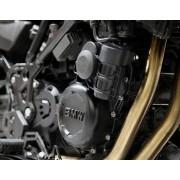 BL007 Soporte de bocina. BMW F800GS '08 -'18 y F700GS '13 -'18