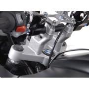 BR003 ELEVADOR DE MANILLAR. BMW R 1200 GS  08-12 // R 1200 GS ADVENTURE  08-13