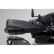 ACP004 Kit de protectores de manos KOBRA. Negro. BMW F 750 GS / F 850 GS (17-).