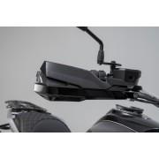 ACP001 Kit de protectores de manos KOBRA. Negro. BMW R 1250 GS, R 1250 GS Adv (18-).