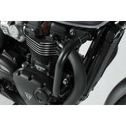 D0007B  Defensa. Modelos Triumph (15-). Negro.