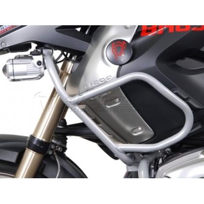 BD009A Protecciones de motor superiores (BMW R1200GS, '08-)