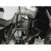 D008 / Black. KTM 1190 Adventure / R (13-)