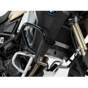 BD007 Black. BMW F 800 GS Adventure (13-).