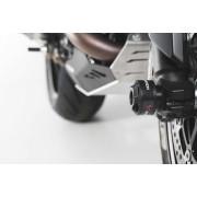 D036 Kit de tope anticaidas para el eje delantero. Modelos Ducati