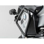 BD004A Defensa alta negra. BMW R 1200 GS LC (13-)