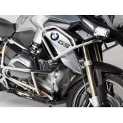 BD0021 Defensa alta acero inoxidable. BMW R 1200 GS LC (13-)