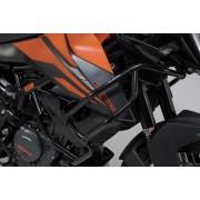 D009 Protecciones sup. de motor para KTM original KTM 390 Adventure KTM IS Adventure (19-21).