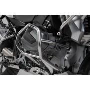 BD001 Defensas motor. Acero inoxidable. R1250 GS/Adv (18-), R/RS (18-)