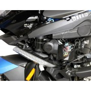 Soporte de bocina - BMW K1600GT '11 -'20, K1600B '18 -'19 y K1600 Grand America '18 -'20