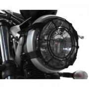 F014 Protector De Faro De Acero. Triumph Street Scrambler '17 -'18