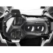 AF004 Protector de faros SW-MOTECH Negro. BMW R 1200 GS (13-)