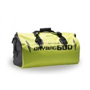 M030B Tailbag Drybag 600. Tarpaulin. Waterproof. Yellow. 60 l.