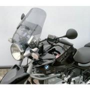 "OUT010 MRA Varioscreen (Estilo ""VNB"") universal parabrisas para motocicletas tipo naked, crucero, enduro, dual y deportivas."