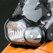 AF007 Protector de faro / ALTO  ANCHO / BMW F 650 / 700 / 800 GS / Adventure / R