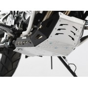 A015 Aluminum engine guard/skidplate / BMW F650GS, F800GS
