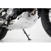 A013 Protector de motor. Plateado. BMW F 750/850 GS(18-).