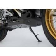 A012 Protector de motor. Negro. BMW R 1250 GS/ADV BMW