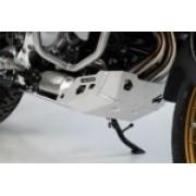 A014 Protector de motor. Plateado. BMW F 850 GS/ADV (18-)
