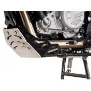A016 Aluminum engine guard / skidplate (BMW F650GS & F650GS/Dakar, '04-07 & G650GS, '09-'10)