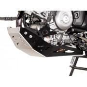 A034A Aluminum Engine Guard/Skidplate (Suzuki DL650 V-Strom, '12-)