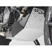 A030 Black / Silver. KTM 1190 Adventure / R (13-)