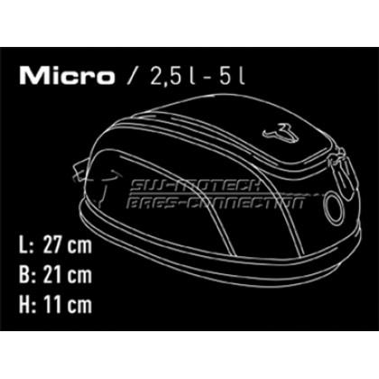 "MT006 Maleta de Tanque ""MICRO"""