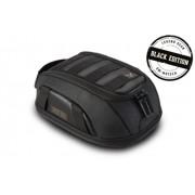 LG015 Legend Gear bolsa de depósito LT1 Black edition. 3,0-5,5 l. Soporte magnetico. Resistente al agua.