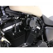 BL004D Soporte de montaje p/bocina de moto Select Harley Davidson