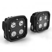 FA0002 DENALI D4 2.0 TriOptic Kit de luces LED con tecnología DataDim