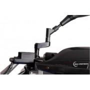 EE05 Extensión de retrovisor Negro Máx extens:40 mm.Yamaha / KTM / Ducati